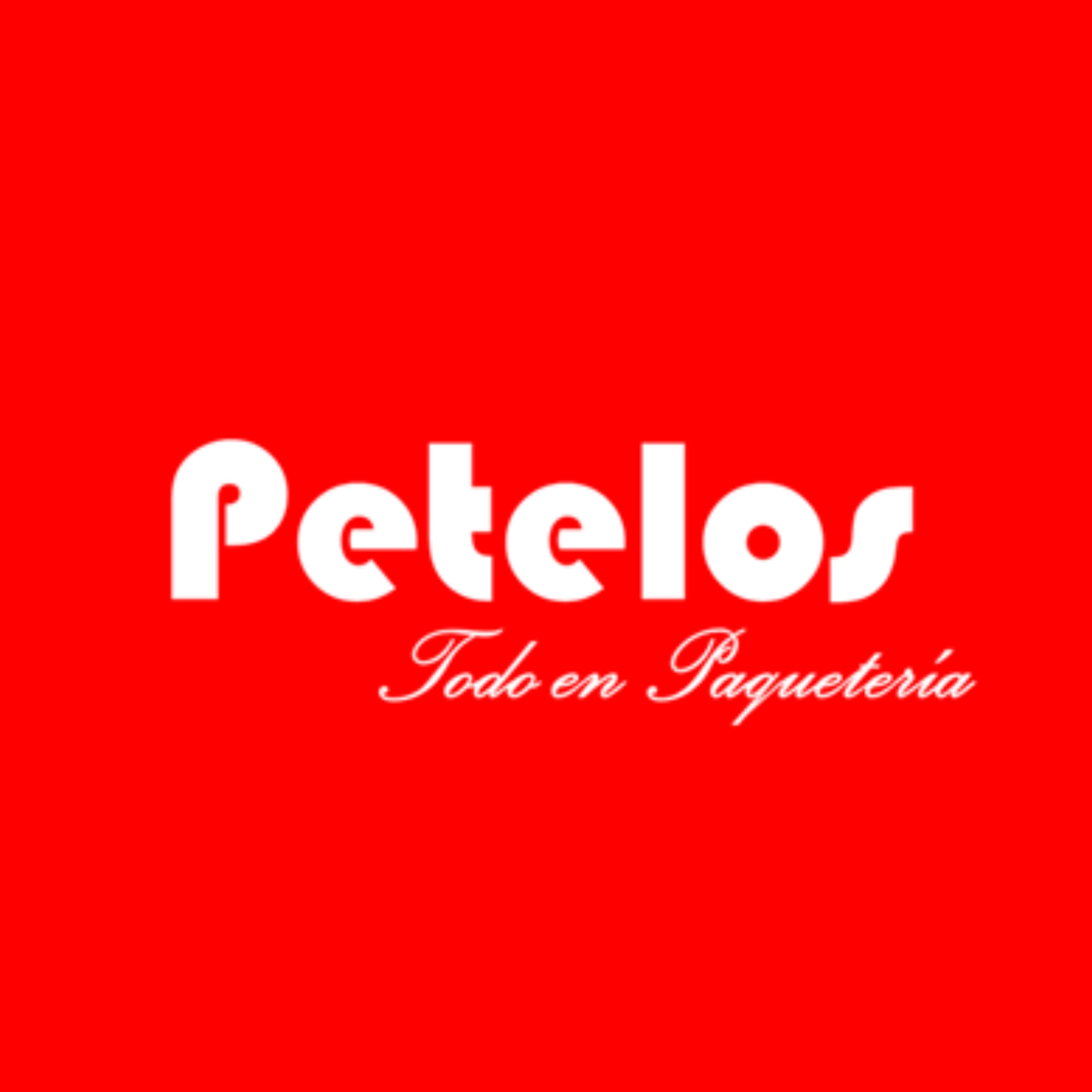 Paquetería PETELOS