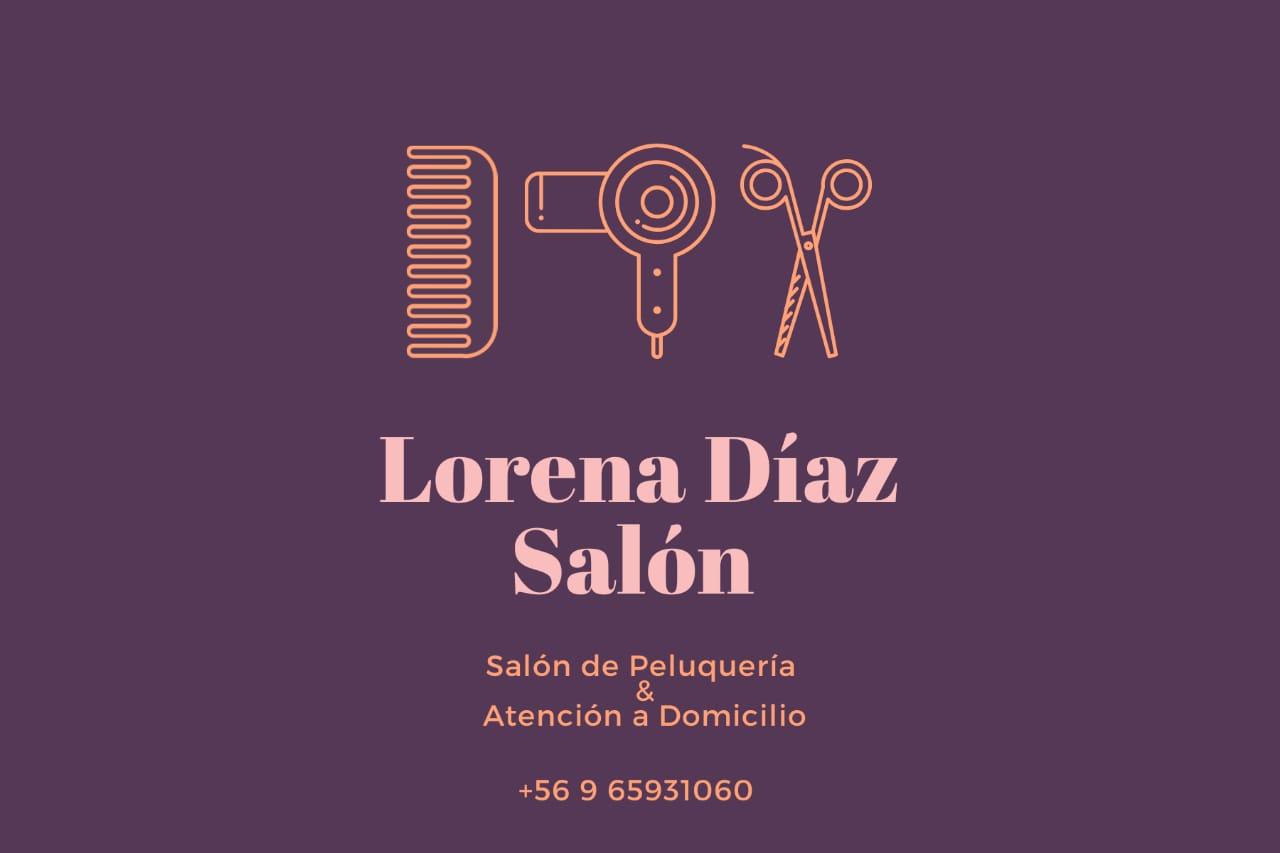 Peluquería Lorena Díaz